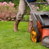 Aeration and Seeding: Choking Out Weeds in Sacramento