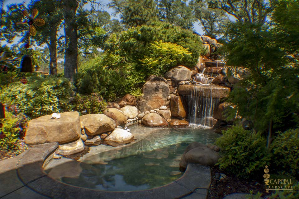 Get your free consultation estimate today sacramento for Landscaping rocks sacramento