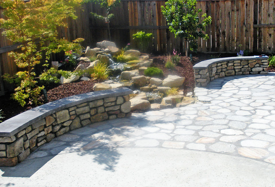 If You Are Looking For A Way To Really Add Some Style And Flair To Your  Outdoor Landscaping, Not To Mention Make Your Yard More Usable, Paver Stones  Are The ...