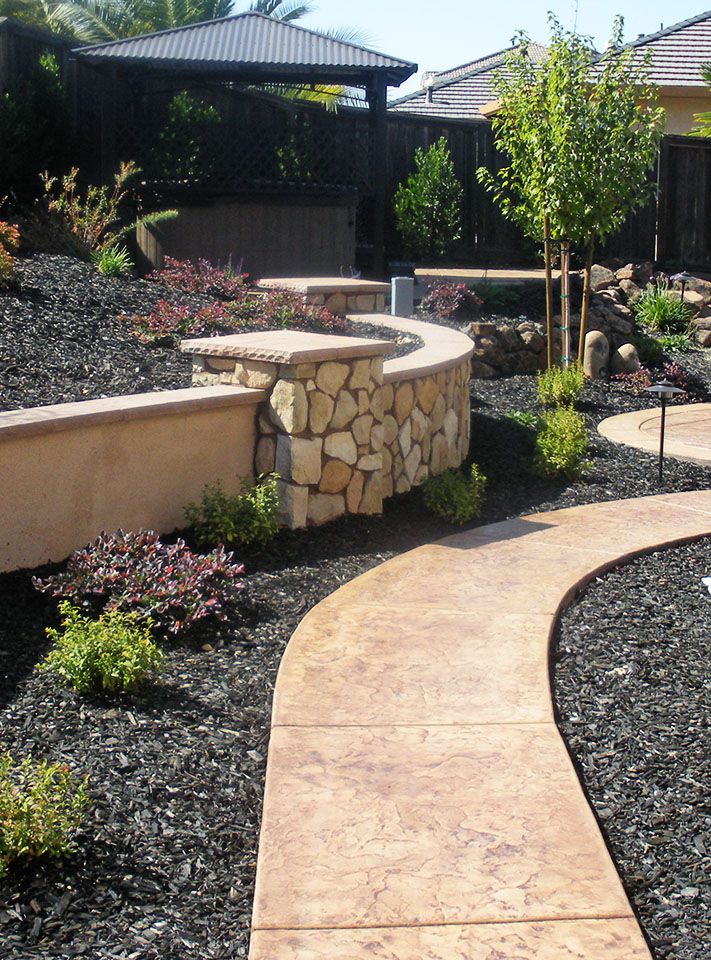July Is Smart Irrigation Month Sacramento Landscape
