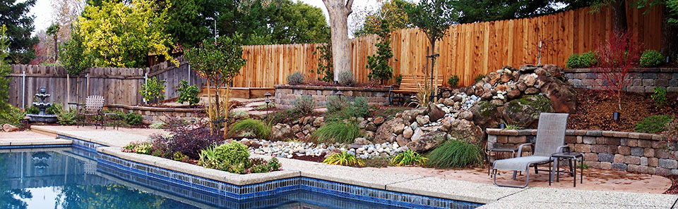 About capital landscape landscape design sacramento ca for Pool design roseville ca