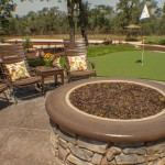 Masonry for Landscape Designs