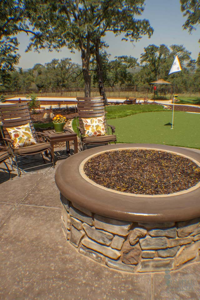 Masonry for landscape designs sacramento landscape for Landscaping rocks sacramento