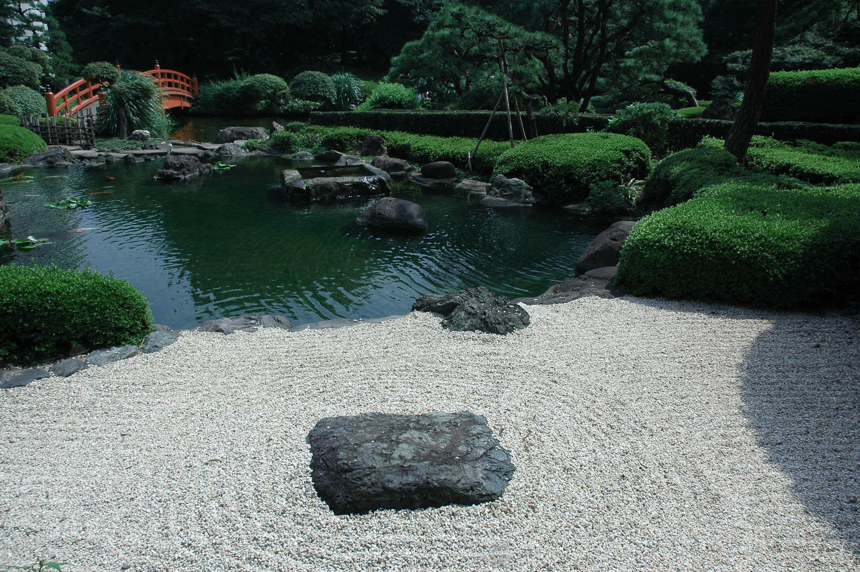 5 Japanese Inspired Landscape Design Options - Sacramento Landscape