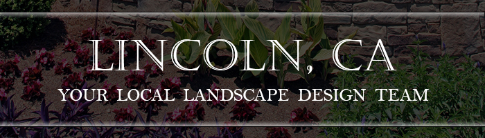 Lincoln Landscape Design