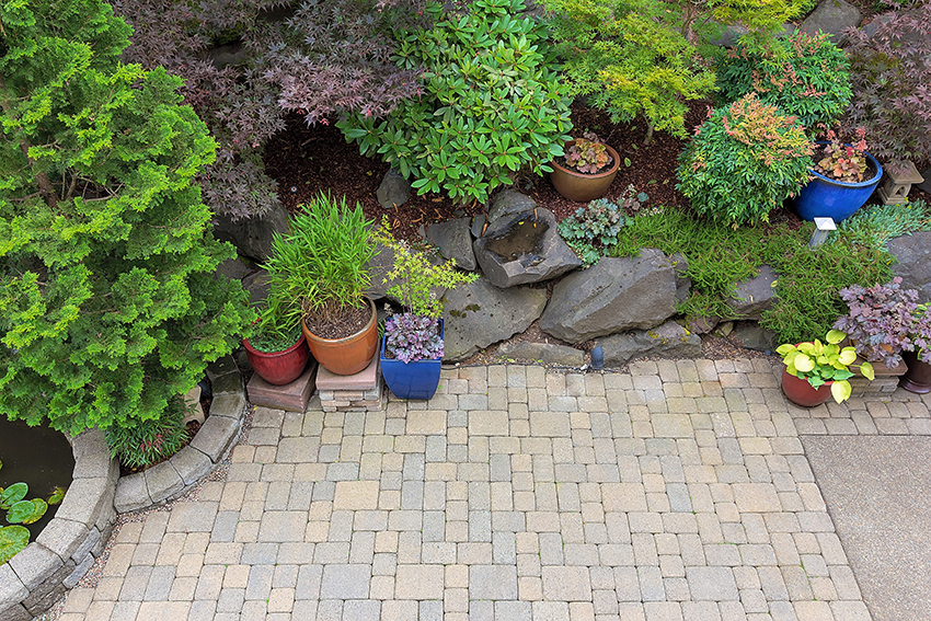 Durability of Permeable Pavers