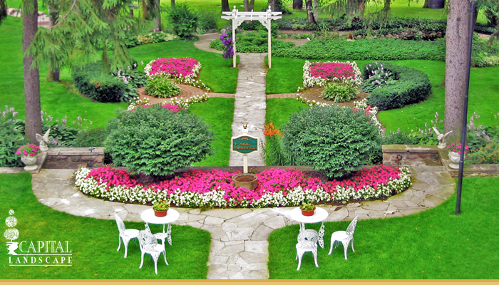 Landscape faq 39 s frequently asked landscape questions for Garden design questions