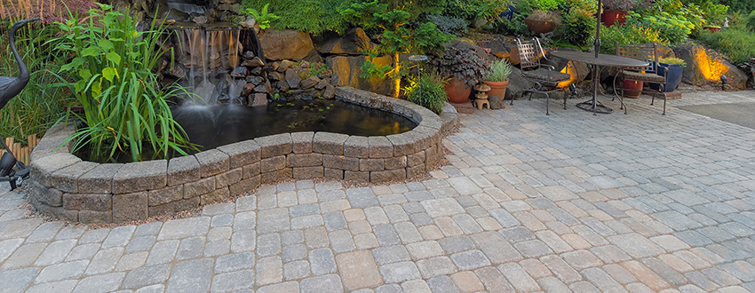 What are Permeable Paving Stones?