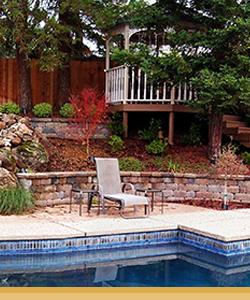 Landscaping ideas sacramento and roseville great ideas for Pool design roseville ca