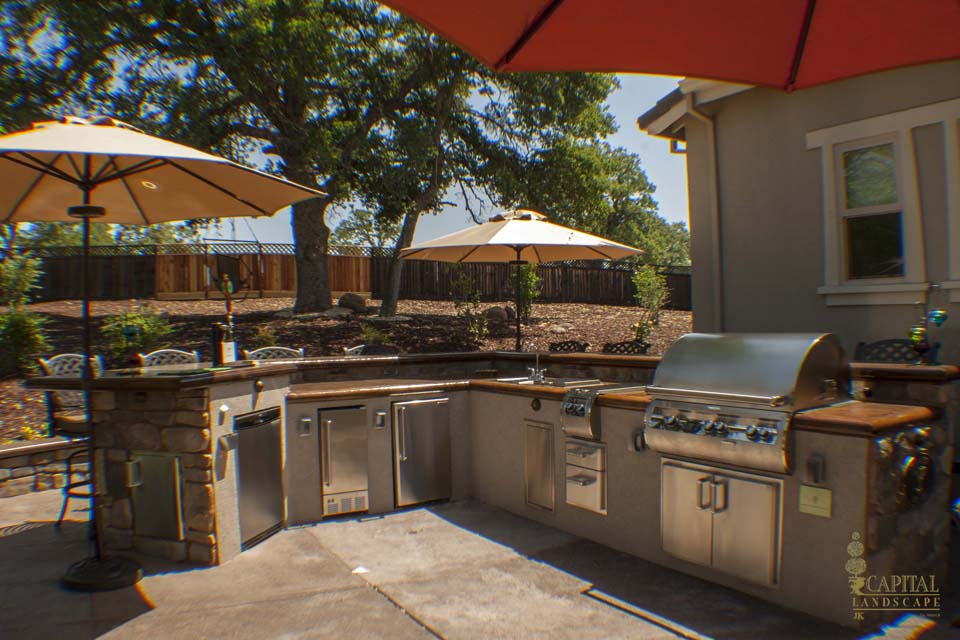 kitchen designer sacramento outdoor kitchen showroom sacramento wow 302