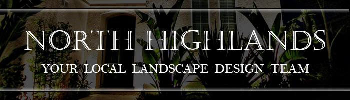 North Highlands Landscape Design