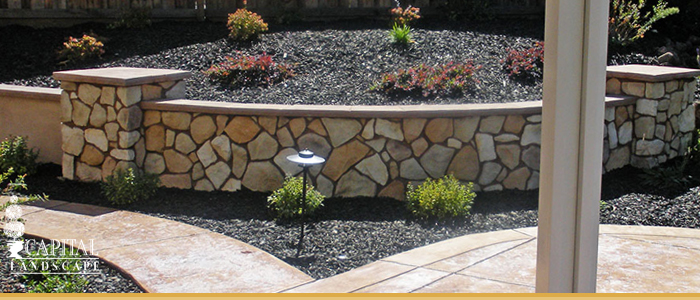 Landscape Design in Citrus Heights