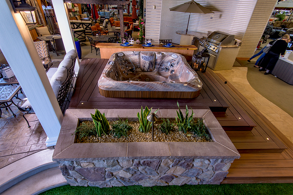 Raised Garden Bed - Design Showroom